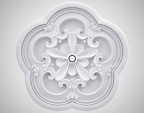 Ceiling Decoration 3D print model
