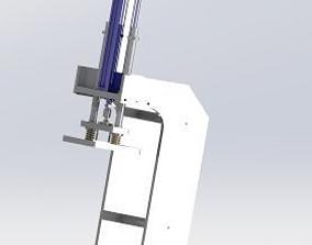 The pressure laminate mechanism 3D