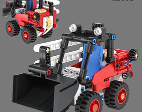 3D Lego Technic 42116