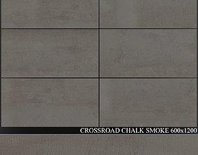 3D model ABK Crossroad Chalk Smoke 600x1200