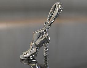 3D print model Shoe C0-3010096