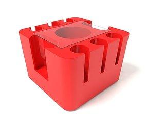 3D Coffee table Artemide Bacco