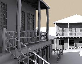 VILLAGE HOME 3D