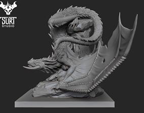 3D print model Fafnir