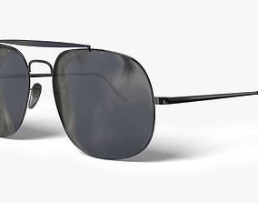 3D model VR / AR ready Sunglasses