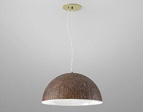3D Tick Pendant Lamp