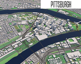 3D model technology Pittsburgh