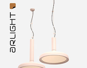 Arlight DroopMidi Pendant Light 3D model