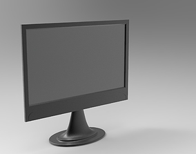Television 3 3D printable model