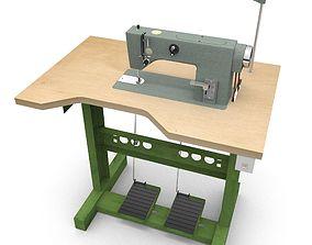 3D Sewing machine 1022m