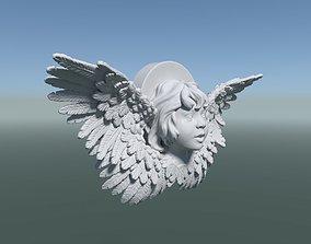 3D printable model Cherub Angel