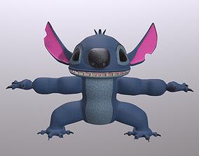 3D asset Stitch