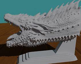 Drogo 3D printable model