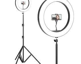 3D Selfie Lamp