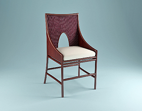 McGuire Chair 3D model