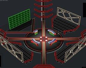 3D TV Studo Competition Set 3