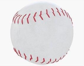 Baseball Clean 3D