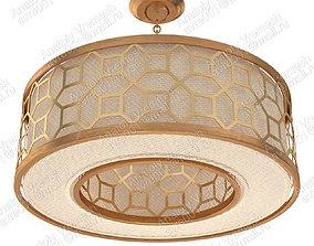 lighting design 3D Chandelier