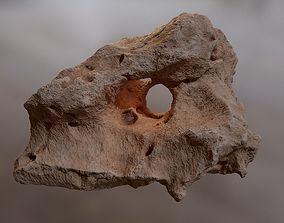 3D model Underwater Rocks