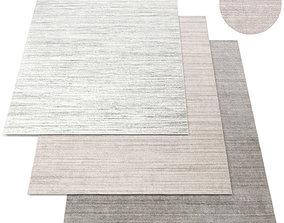 Performance Savilla Rug RH carpet 3D