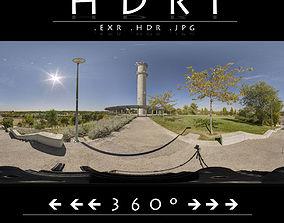 HDR 5 WATER DEPOSIT 3D