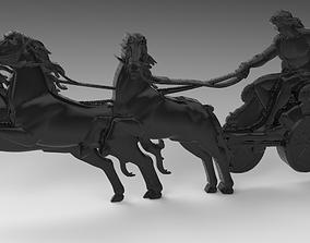 chariot 1 3D print model