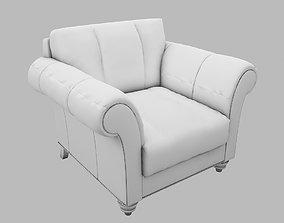 Armchair other 3D model