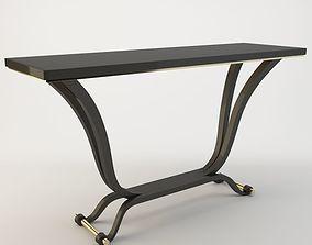3D AdVivum Grosvenor Console Table