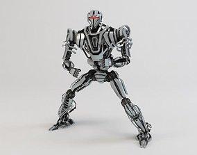 3D Robot ZEG4000
