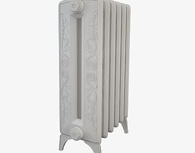 Botique radiator 3D