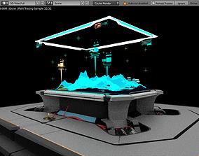 3D asset hologram