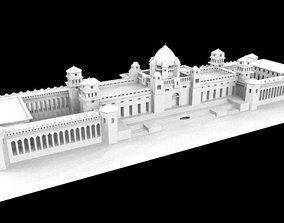 Palace of India - Umaid Bhawan Palace 3D printable model