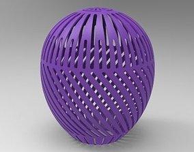 3D print model Lampshade diy