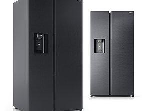 3D Samsung RS8000