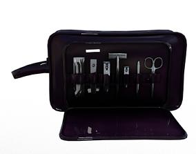 Bag store pratice 3D model