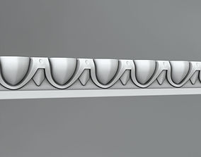 Molding and ornament 6 3D