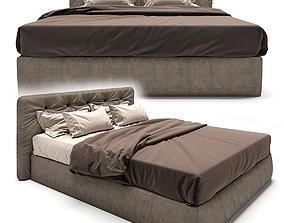 3D Bed VITTORIA