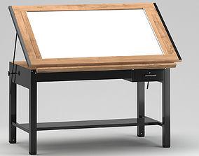 3D Drawing Board 01
