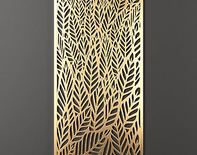 3D Decorative panel 156