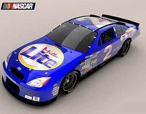 3D NASCAR 6 2005