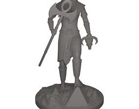 Egyptian God Anubis 3D printable model