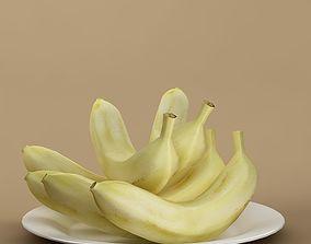 Bananas 01 3D