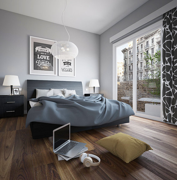 Rooms Proposal