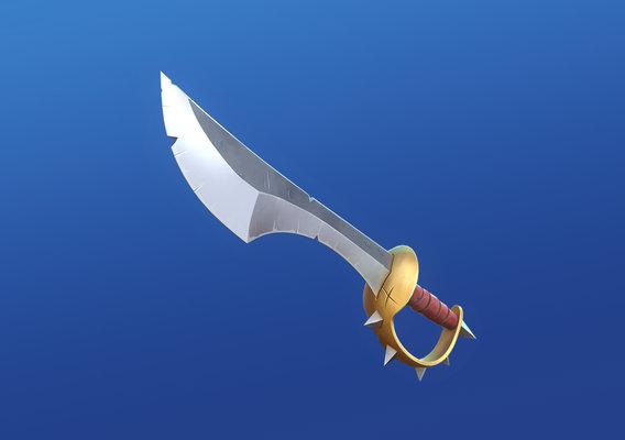 Corsair Cutlass