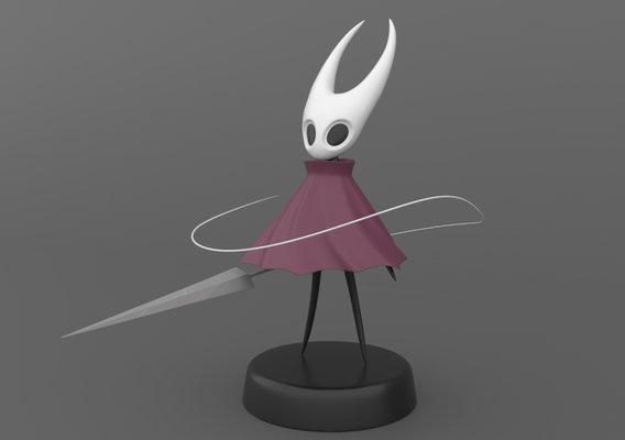 Hornet - Hollow Knight