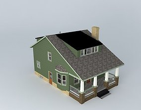 3D hit Small House