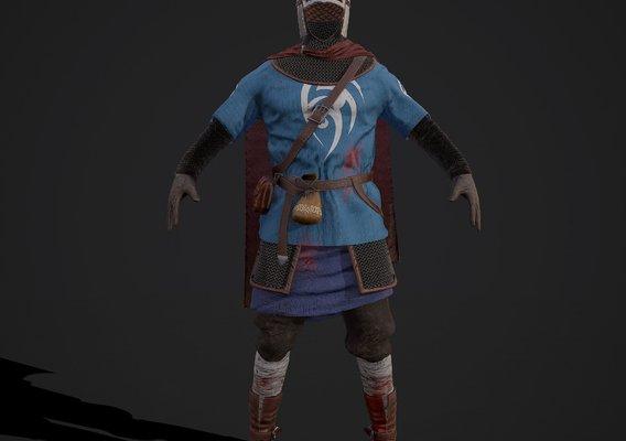 Guard Clothing