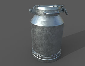 3D asset game-ready Flask