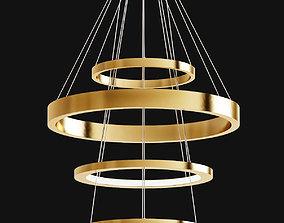 Light Ring von Henge 3D model