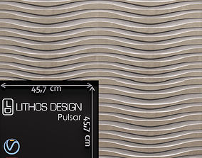 Lithos Design Pulsar 3D